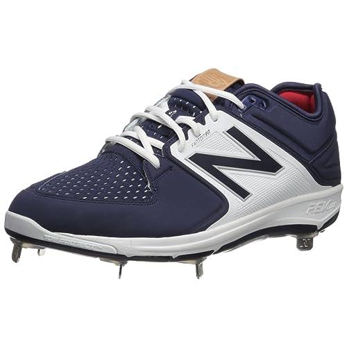 50481fa33be8 New Balance Men's L3000v3 Metal Baseball Shoe