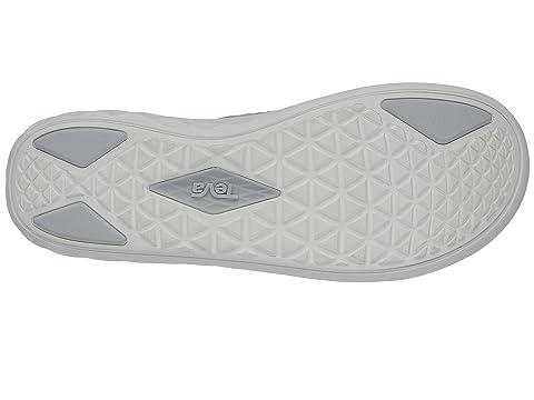 Slide BlackBright Knit White Float Terra 2 Teva wAga8IqR