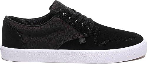 SRY-zapatos Zapaños de Cuero de la PU de los hombres Simples Mocasines con Cordones de Diseño clásico Tallaño Suelañoxfords