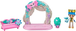 Shopkins Happy Places Happy Scene Pack Charming Wedding Arch