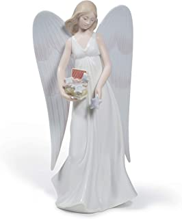 Lladro – Angelic Stars (Tree Topper)