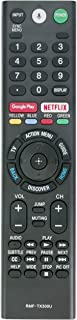 New Replace Bluetooth Remote RMF-TX300U Sub RMF-TX200U RMF-TX201U Voice Control fit for Sony Smart 4K TV 149331811 XBR-55X...