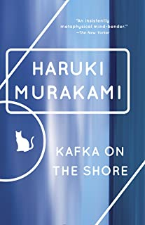 Kafka on the Shore (Vintage International) (English Edition)
