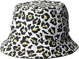 Leopard/Black