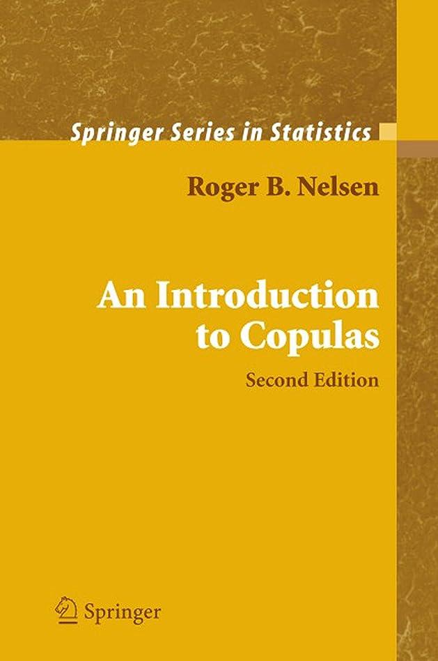 数値前提カトリック教徒An Introduction to Copulas (Springer Series in Statistics) (English Edition)