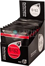 Laxzo TORQ Performance Recovery Drink Single Serve Sachet 10x75g Strawberries Cream Estimated Price : £ 30,49