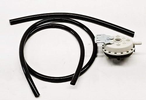 new arrival (New) Vacuum Switch for PelPro PP60/130/C90/TSC90 Pellet Stoves - wholesale AMP-20097K SRV7000-166 | 812-3430 | 812-1990 | SRV7000-447 | SRV7000-531 | outlet online sale AMP-20097K sale