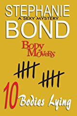 10 Bodies Lying (Body Movers) Kindle Edition