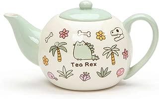 tea rex teapot