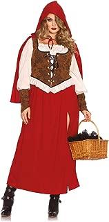 Women's Woodland Red Riding Hood