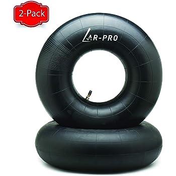 22X7-10 Premium Service 19X8-8 21x8-9 20x7-8 20X7-9 Inner Tube for ATV Tire TR4 Valve Stem 2 Pack 22x7-9 20x8-10 21x7-10