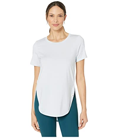 tentree Cascade Tee (Skyway) Women