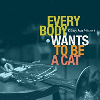 everybody wants to be a cat album