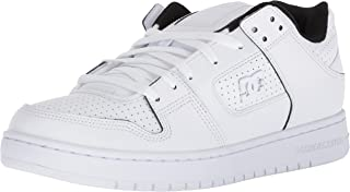 DC Men's Manteca SE Skate Shoe