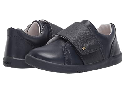 Bobux Kids I-Walk Boston (Toddler) (Navy 1) Kid