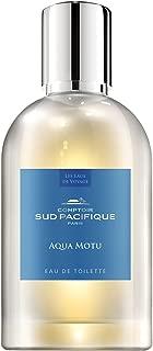 Best comptoir sud pacifique aqua motu Reviews