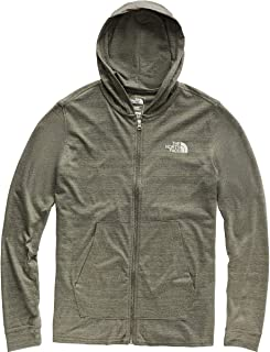 The North Face Gradient Sunset Tri-Blend Full Zip Hoodie - Men's
