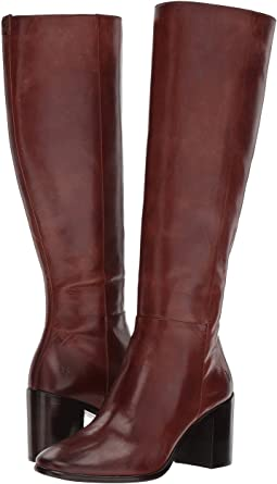 Frye - Julia Tall Inside Zip