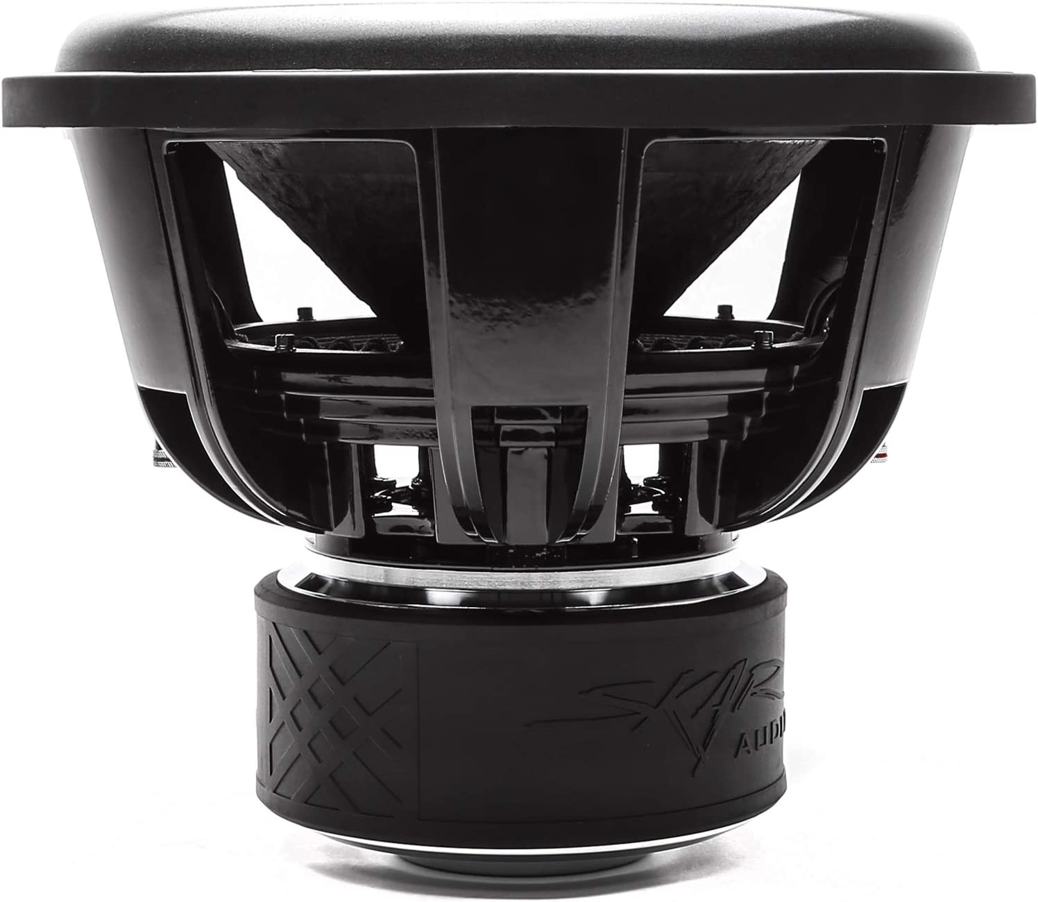 Skar Audio ZVX-15v2 15 1500 Watt RMS Dual 1 Ohm Subwoofer