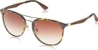 Ray-Ban unisex-adult Rb4285 Square Sunglasses Square Sunglasses