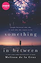 Something in Between (Harlequin Teen)