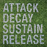 Attack Decay Sustain