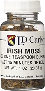 Irish Moss- 1 oz