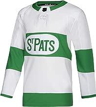 adidas Toronto Maple Leafs NHL Men's Climalite Authentic Alternate Hockey Jersey
