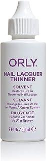 Orly Nail Polish Thinner