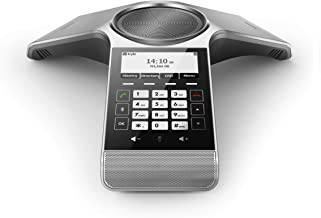 $300 » Yealink CP920 Conference IP Phone, 3.1-Inch Graphical Display. 802.11n Wi-Fi, 802.3af PoE, Power Adapter Included