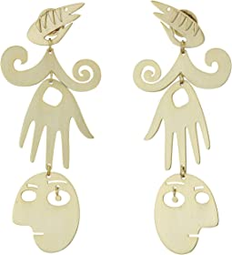 Surreal Earrings