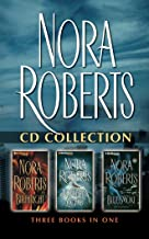 Nora Roberts - Collection: Birthright, Northern Lights, & Blue Smoke (Nora Roberts Cd Collection)