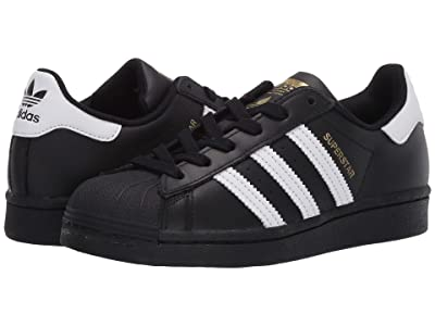 adidas Originals Superstar Foundation (Core Black/Footwear White/Core Black) Men