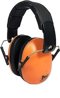 Baby BanZ Kids Earmuffs, Orange