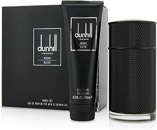 Dunhill Icon Elite Coffret: Eau De Parfum Spray 100ml/3.4oz + Shower Gel 90ml/3oz 2pcs
