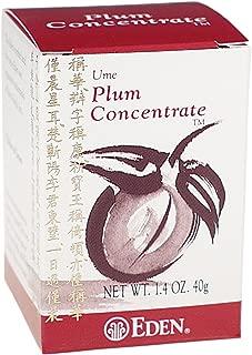 japanese ume plum balls