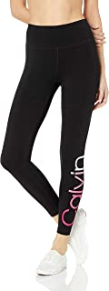 Calvin Klein Women's Performance Ombre High Waist 7/8 Legging