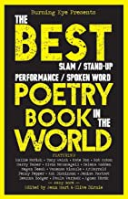 The BEST Slam/Stand-up/Performance/Spoken Word Poetry Book in the World
