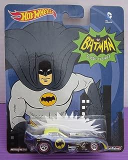 Hot Wheels 2015 Pop Culture Batman '78 Corvette Funny CAR