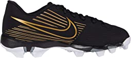 Black/Black/Metallic Gold