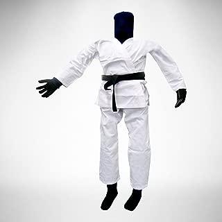Buster Jr Child Grappling Dummy MMA Jiu Jitsu Judo Martial Art Training Man Boys