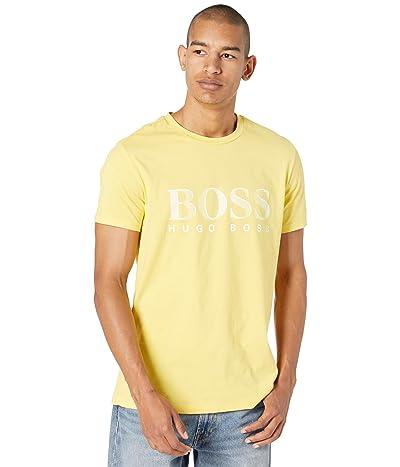 BOSS Hugo Boss Regular Fit T-Shirt with UV Protection