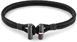 Men's Jewelry Nylon Bracelet Color: Black (Model: 2790336)