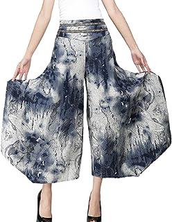 5c14c5c4a Amazon.es: faldas largas - Pantalones / Mujer: Ropa