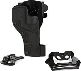 Speed Beez Outside The Waist Band S&W 627 5 Inch Tactical Revolver Holster (Except V-Comp Models) USPSA Legal Speed Rig