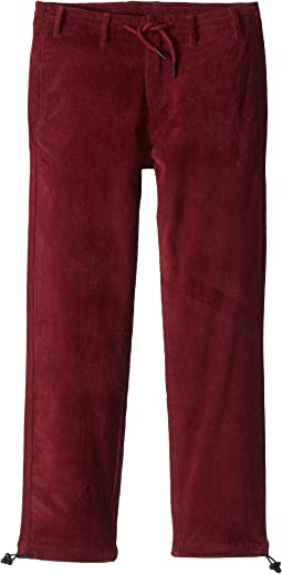 Micro Corduroy Relaxed Fit Cassius Pants (Toddler/Little Kids/Big Kids)