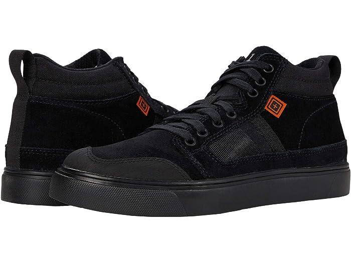 5.11 Tactical Norris Sneaker | Zappos.com