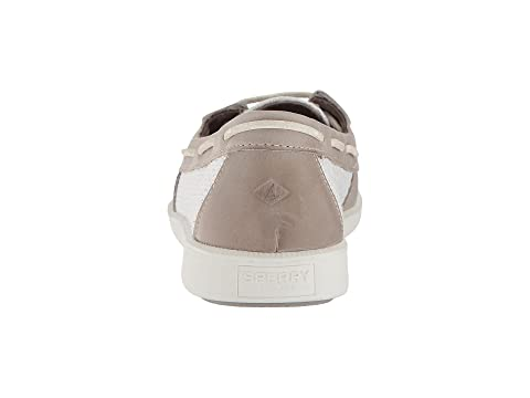 Sperry Oasis Loft Grey Weave Super Specials Outlet With Paypal 1auSnmv
