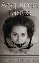 Acquired Taste: 10 Book Erotic Short Story Collection