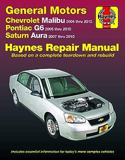 Best 2009 pontiac g6 repair manual Reviews